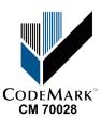 CodeMark CM70028